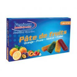 FENIOUX PATE DE FRUITS BOITE DE 6