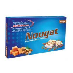 FENIOUX CARRES DE NOUGAT BOITE DE 6