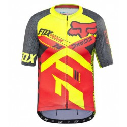 MAILLOT Fox Ascent Pro Maillot